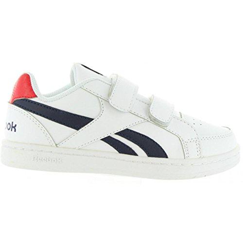 Reebok Royal Prime Alt, Chaussures de Sport Garçon