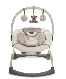 Mothercare Loved So Much Bouncer (Cream)