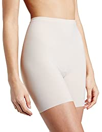 Maidenform Maidenform Sleek Smoothers Shorty Everyday Control & Light Weight - Accesorio para mujer