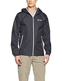 Berghaus Men's Deluge Light Waterproof Jacket