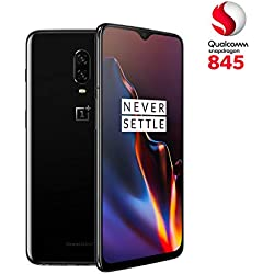 OnePlus 6T Mirror Black (Nero Lucido) 8 + 128 GB