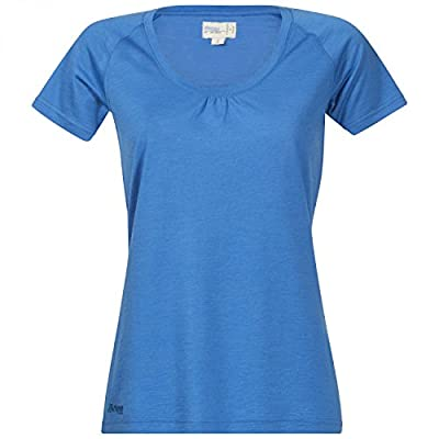 Bergans Damen T-Shirt Sveve Wool