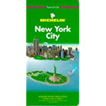 Michelin Green Guide: New York City (Michelin Green Tourist Guides (English)) by Michelin Travel Publications (1997-07-09)