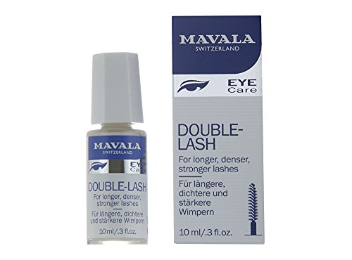 Mavala, Prodotto per sopracciglia più lunghe, più forti e più folte, 10 ml