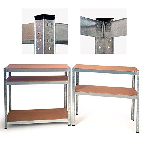 probache tag re modulable charges lourdes en m tal 5 plateaux 123chantier. Black Bedroom Furniture Sets. Home Design Ideas