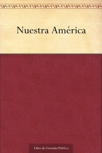 nuestra-amrica-spanish-edition