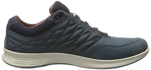 Ecco Herren Exceed Low-Top Blau (2038marine)