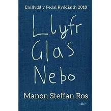 Llyfr Glas Nebo - Enillydd y Fedal Ryddiaith 2018