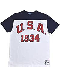 Polo Ralph Lauren - Camiseta de manga corta - para niño