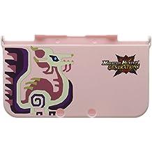 3DS Monster Hunter Generations Cover Plate - Mizutsune - New XL (Nintendo 3DS) [Importación Inglesa]