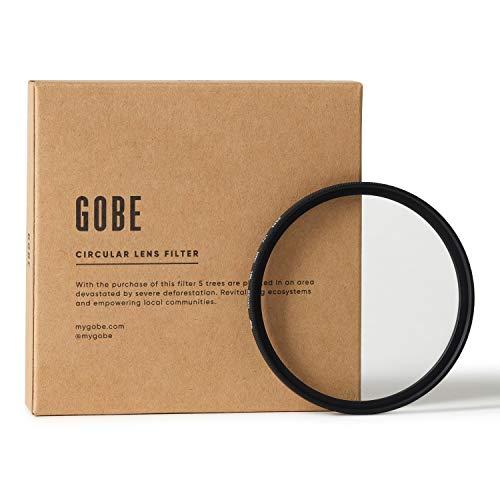 Gobe 62 mm UV Filter (2Peak)