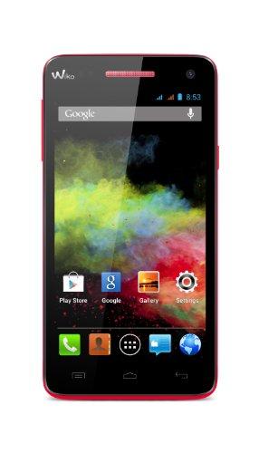 Wiko Rainbow Smartphone HD DUAL SIM - 3