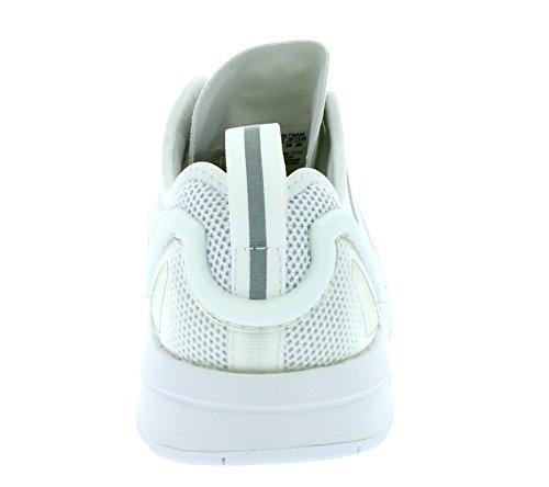 adidas  Zx Flux Adv J, chaussure de sport Unisexe - enfant Weiß