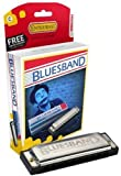 Hohner 1501BX Blues Band in Box - C
