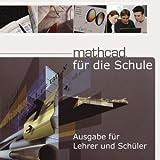 Mathcad für die Schule, Version 14, 1 CD-ROM