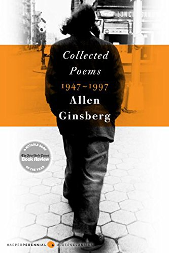 Collected Poems 1947-1997 por Allen Ginsberg
