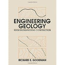 Engineering Geology: Rock in Engineering Construction