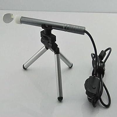 JIN-USB Microscope Electronic 2 Million Pixels IP67 Waterproof ENT Examination Mirror