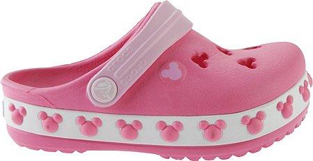 Crocs Bump E Star Wars Boba Fett scarpe Pink
