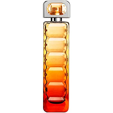 Boss Orange Sunset PARA MUJERES por Hugo Boss - 75 ml Eau de Toilette Vaporizador