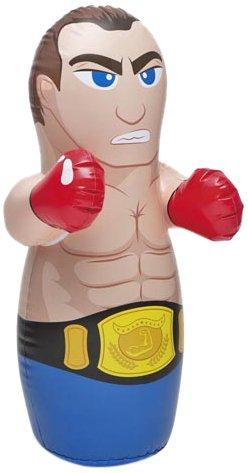 Boxer Kinder (Intex 44672NP - 3-D Bop Bags (Modell sortiert))