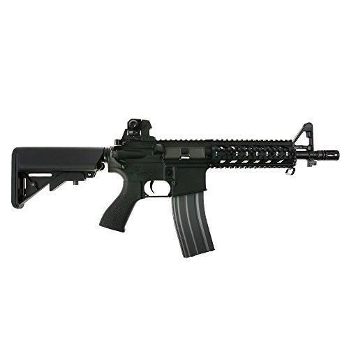Softair - G&G Armament M4 CM16 Raider - ab 14, unter 0,5 Joule