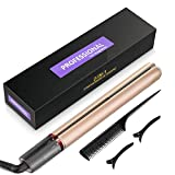 Best Curling Iron 1 1 2s - BUDDYGO Hair Straighteners and Curling Wand 2 in Review