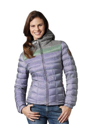 Bogner Fire + Ice Holly-D Veste pour femme violet