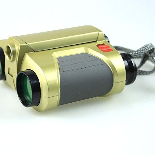 GFF SHOP 4X30, telescopio Infantil Iluminado visión