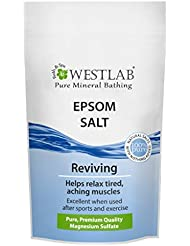 Westlab Epsom Salt 5 kg - ukpricecomparsion.eu