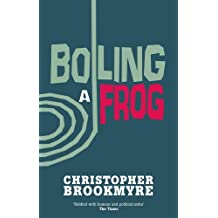 Boiling A Frog (Jack Parlabane Book 3)