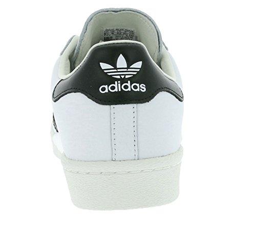 adidas Uomo Scarpe / Sneaker Superstar Boost Bianco-Nero