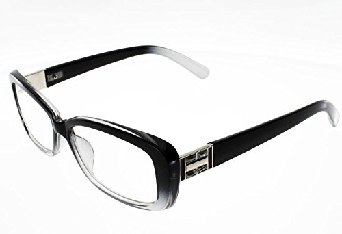 Lesebrille Fertigbrille - Bügel in cooler Holz-Optik Natur (+ 1.5 Dpt)
