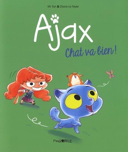 Ajax (1) : Chat va bien !