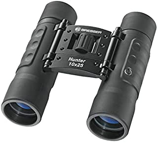 Bresser Hunter 10x25 Prismáticos (B0006H38T2)   Amazon Products