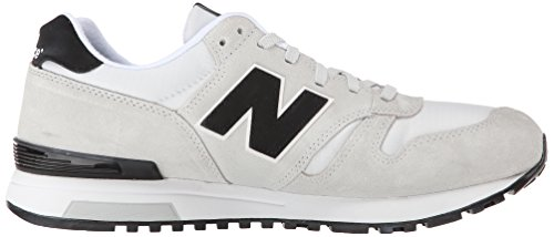New Balance  ML565 D, Sneakers basses hommes Gris (rac Grey)