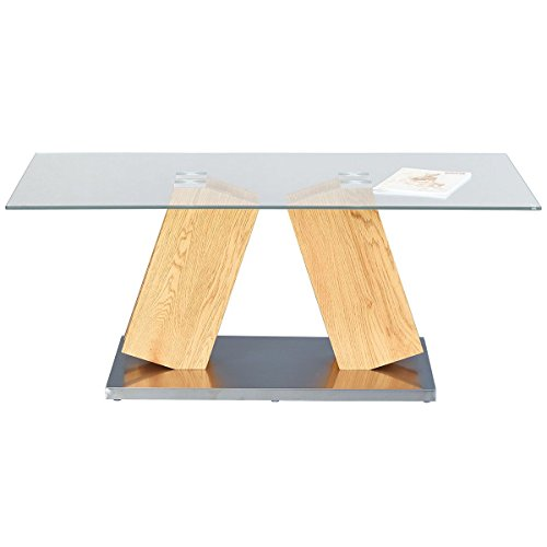 AltoBuy Tamar - Table Basse Rectangulaire