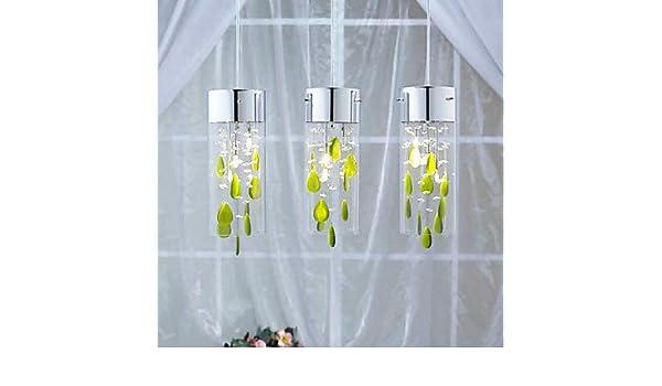 Mini Kristall Kronleuchter In Einer Glühbirne ~ Histone grüne dekoration g lampe halter kunst kristall