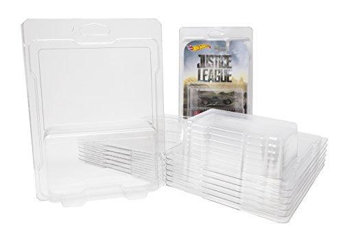 Sterling Protector Case Schutzhülle für heiße Räder Popkultur und Retro-Entertainment-Kultur Paket von 30 Clamshell Case