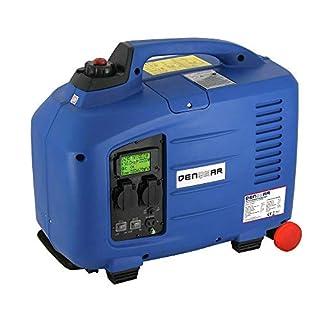 Denqbar inverter groupe électrogène digital silencieuse 2,8 kW