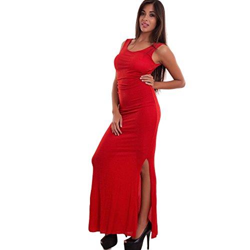 Toocool - Robe - Femme Rouge