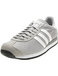 buy online 75720 04b00 adidas Country Og Jungen Sneaker Grau