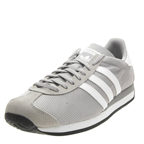 adidas Country OG, Chaussures Homme, Bianco gris/blanc