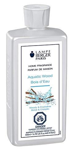 Lampe Berger Duft-Aquatic Holz, 500ml/16.9Fl. oz -