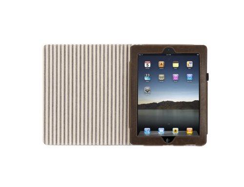 Griffin GB03838 GB03838 Elan Folio Case Lo Tech Aged PU Bl für Apple iPad2/3/4 Griffin Elan Folio