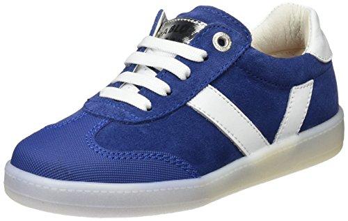 Pablosky 267436, Zapatillas de Deporte Unisex Niños, Azul (Azul), 29 EU