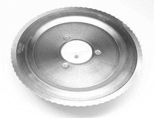 Wellenschliffmesser für Bosch / Siemens / Privileg Allesschneider