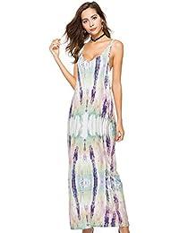 edb682b83b7 Amazon.fr   et dos dos - Robes   Femme   Vêtements