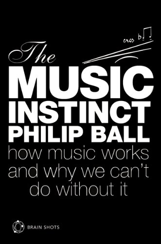 The Music Instinct Brain Shot (Abridged)