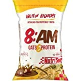Nutrisport 8AM Protein Breakfast 650 gr - Chocolate